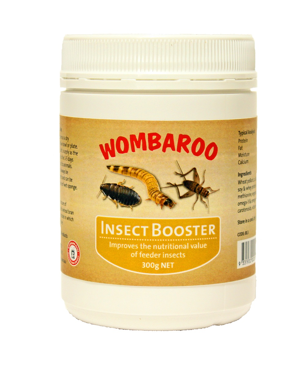 Insect Booster image