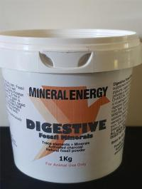 Digestive Fossil Minerals 1kg image