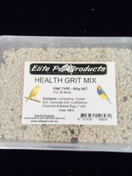 Health Grit For Birds 500gr image