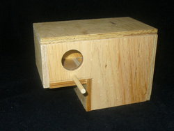 L shaped Box  image