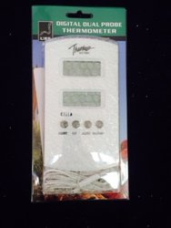 URS Dual Probe Thermometer image