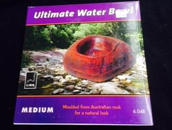 URS Ultimate Water Bowl Medium image