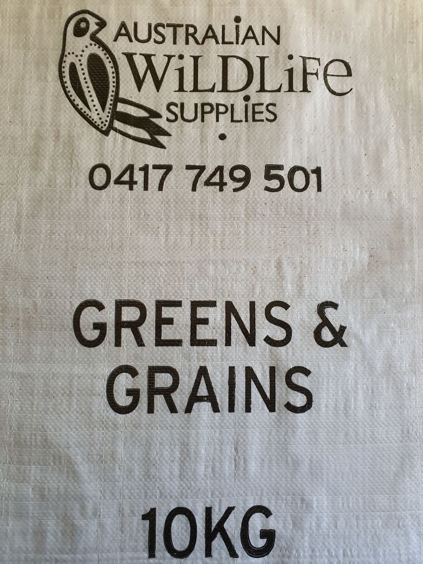 AWS Greens & Grains image