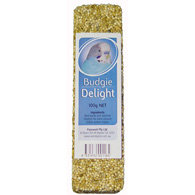 Avian Delight Bar Budgie image