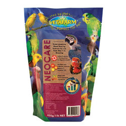 Neocare Baby Bird Food image