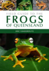 Field Guide To Frogs Of Queensland  image