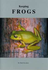 Keeping Frogs image