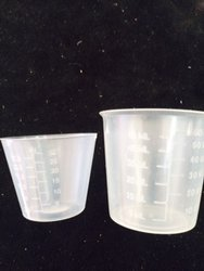 Measuring Cup Plastic image