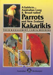 Parrots And New Zealand Kakarikis image