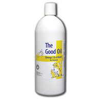 Good Oil For Animals image