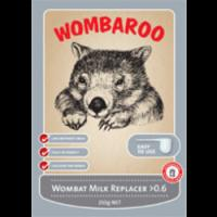 Wombat Milk Replacer Greater Than 0.6 image